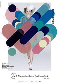 Rikako Nagashima | Mercedes-Benz Fashion Week TOKYO