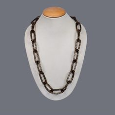 Featuring this beautiful Fashion Chain Necklace in our wide range of Necklines. Grab yourself one Now!