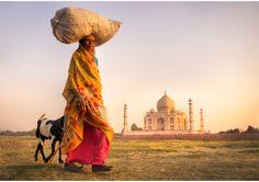 Die vielen Gesichter Indiens - bei unseren neuen Reisen können Sie alle sehen: http://bit.ly/1gXwbM1 http://bit.ly/1khKhIX