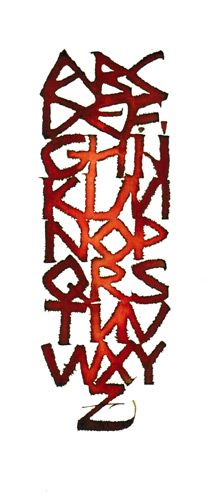 richard lempereur calligraphe