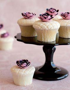 "| ""Cupcakes, Cookies & Macarons de Alta Costura"", de Patricia Arribálzaga / Fotos: Gentileza Editorial Juventud"