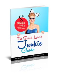 Grab the Free Ebook: The Self Love Junkie Guide: 8 steps to building the love and life of your dreams.