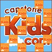 Capstone Kids- tons of games!