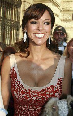 "Eva Larue - formerly of ""CSI: Miami"""