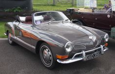 pink karmann ghia for sale - Google Search