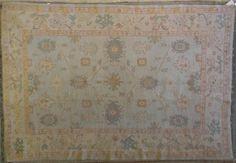 6x9-006 Antique Oriental Rug | Plantation Antique Galleries — 604 Bel Air Blvd., Mobile AL 36606 — (251) 470-9961
