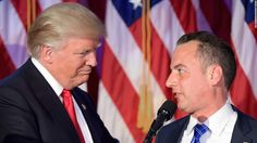 Trump picks Priebus as White House chief of staff, Bannon as top adviser - http://directmarketing.tips4all.eu/trump-picks-priebus-as-white-house-chief-of-staff-bannon-as-top-adviser/