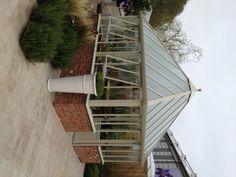 The Hartley Botanic Grange Glasshouse at Chelsea 2012