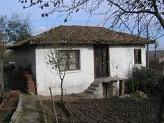 property, house in KICHEVO, VARNA, Bulgaria - house 80 sq.m., 4 rooms, land 300 sq.m., 15 km. from Varna