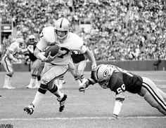 Dave Casper, Oakland Raiders