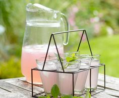 The healthy homemade pink lemonade you have to try - Chatelaine