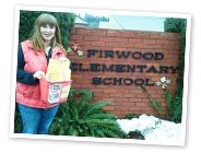 Leaps & Bounds! Firwood Elementary Triples Earnings In First Half - Box Tops for Education