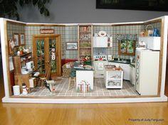 Photo in Christmas Kitchen - Google Photos