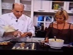Bombas de Chocolate Álvaro Rodrigues