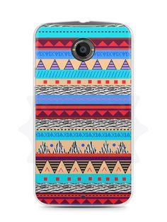 Capa Capinha Moto X2 Étnica #10 - SmartCases - Acessórios para celulares e tablets :)