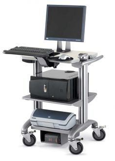 Small Mobile Desk Best Chair For Back Pain Check More At Http