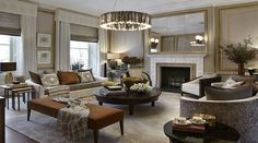 Look no further than Decor And Style's A–Z Of The 50 Top Interior Designers in UK.