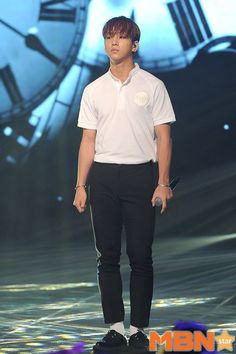 """'Golden line ups', Baro from B1A4 joins """"Master - God of Noodles"""""""