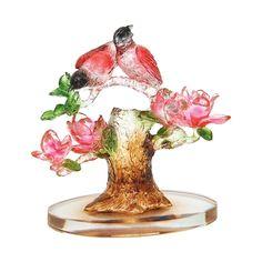 Зимние птицы приносят тепло и энергию ян  http://mir-fen-shuj.uaprom.net/