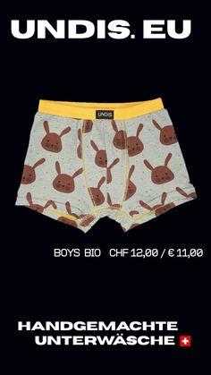 UNDIS www.undis.eu die bunten, lustigen und witzigen Boxershorts & Unterhosen für Männer, Frauen und Kinder. Handgemachte Unterwäsche - ein tolles Geschenk! #geschenkideenfürkinder #geschenkefürkinder #geschenkset #geschenkideenfürfrauen #geschenkefürmänner #geschenkbox #geschenkideen #geschenkidee #shopping #familie #diy #gift #children #sewing #handmade #männerboxershorts #damenunterwäsche #schweiz #österreich #undis Mode Outfits, Casual Shorts, Underwear, Boys, Women, Fashion, Men's Boxer Briefs, Trendy Outfits, Funny Underwear