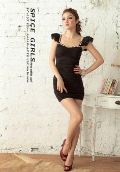 noche Venta de mangas faldas por de al ajustadas vestidos banquete coreana moda con mayor sexy r7Anr1P6