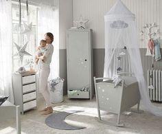 Berceau bébé : 10 jolis berceaux à voir - CôtéMaison.fr