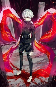 Browse Tokyo Ghoul Kaneki Ken collected by ÀLi and make your own Anime album. Ken Anime, Manga Anime, Otaku Anime, Anime Art, Anime Expo, Manga Tokyo Ghoul, Ken Kaneki Tokyo Ghoul, Tokyo Ghoul Fan Art, Tokyo Ghoul