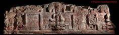 El descubrimiento de un friso desmitifica la vocación pacifista de los mayas | Cultura | EL PAÍS