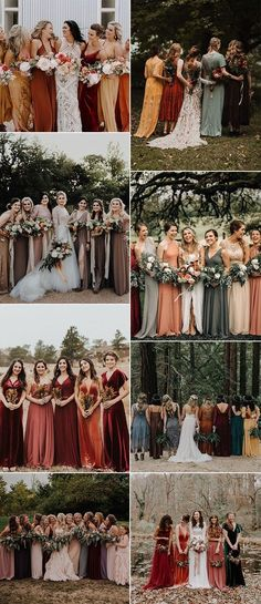 Trending-Top 20 Mix and Match Bridesmaid Dresses for 2019 - EmmaLovesWeddings - . - Trending-Top 20 Mix and Match Bridesmaid Dresses for 2019 – EmmaLovesWeddings – trending mix and match bridesmaid dresses for fall weddings Source by brautgeflitter – Mixed Bridesmaid Dresses, Mix Match Bridesmaids, Fall Wedding Bridesmaids, Boho Wedding, Wedding Dresses, Dresses Dresses, Bridesmaid Dresses Different Colors, Burgundy Bridesmaid, Bridal Party Dresses