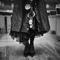 Noir Epices- Frederic Malle Editions de Parfums   The Non-Blonde