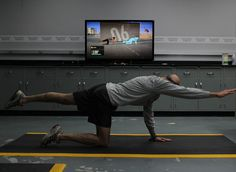 Fitness Arcade - Video games, until recently the antithesis to fitness and exercise, have, since the Wii and XBox Kinect, continued to incorporate actual body movement - in some cases even becoming an explicit vehicle for workouts.  http://consumerreports.org/cro/2013/05/fitness-video-game-reviews/index.htm