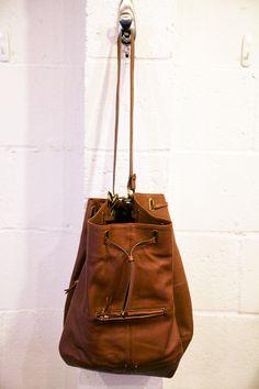 Jerome Dreyfuss Bag   blog.lareeboutique.com