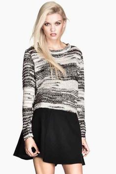 Suéter de punto                                                       …