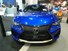 The Lexus RCF one of the cars at the Singapore Motorshow... #sgcarshoots #sgexotics #speed  #sgcaraddicts #sportcars #sgcars #revvmotoring #monsterenergysg #nurburgring #cars #carinstagram #hypercars #monsterenergy #carswithoutlimits  #follow4cars #motorsports #gopro  #singapore #racetrack #supercarlifestyle #lexus #speedy #motoring #fastcars #carporn #fashion #luxurylifestyle