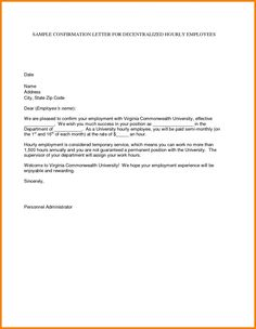 How To Write A RecommendationWriting A Letter Of