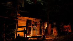 "Markoff's Haunted Forest (Calleva Farm in Dickerson, MD) ""Ask anyone in the DC area for a Halloween pick and they'll tell you to head to Mar..."