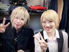Ryo の SLH / Yukari の ATY