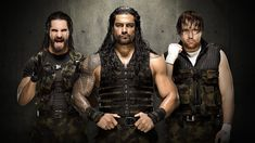 7 things we want to see in 2017 For more WWE videos click link to download Android App: https://play.google.com/store/apps/details?id=com.khmeronlines.sarann.worldentertainment please like the page