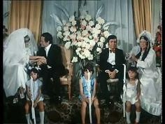 Хотим скандала (1971) Египет, комедия