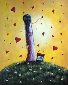 """""""I Love You"""" ~Shawna Erback"""