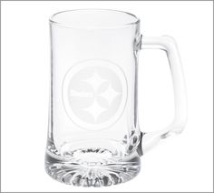 Full of Great Ideas: FANtastic Beer Steins on my $0 budget