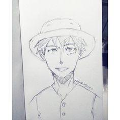 【shiraishiku】さんのInstagramをピンしています。 《Since my style seems inconsistent, i thought of doing Monkey D. Luffy/One Piece ワンピース モンキー•D•ルフィ 一貫性のないスタイル  #絵 #彼女 #オリキャラ #ワンピース #ルフィ #漫画 #アニメ #助土 #桜 #可愛い #日本 #大坂市 #sketcheveryday #sketch #pen #traditionalart #girl #animegirl #anime #manga #oc #mangagirl #illustration #onepiece #luffy #kawaii #eiichiro#doodle #fanart #drawing》