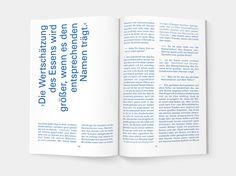 Shop - élevé Magazin #1 – Affekt | Slanted - Typo Weblog und Magazin