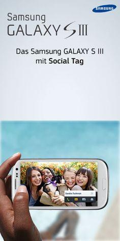 Samsung Galaxy S3 in Mikrowelle getrocknet