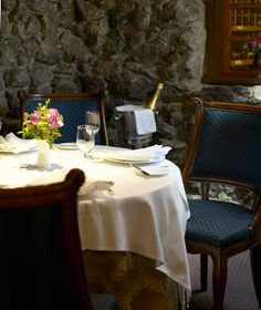 The French Laundry, Yountville, CA-most romantic restaurants,, Liked Cyrus better