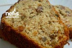 Süper Kabaran Üzümlü Kek – Nefis Yemek Tarifleri