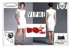 """1#VIPME"" by kivericdamira ❤ liked on Polyvore featuring vipme"