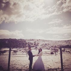 Wedding shoot on snow!!!
