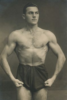 Gorgeous Leopold Kruzina, 1927