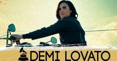 Demi Lovato gets her first #GRAMMY nomination for Best Pop Vocal Album! Congrats, Demi! ✨ #GrammyNominations #BIZBoost